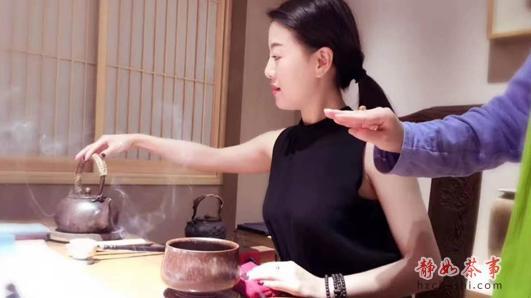 南京茶艺师在哪里培训